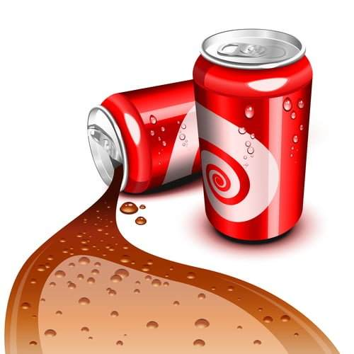 Sodas et Autres Boissons Sucrées